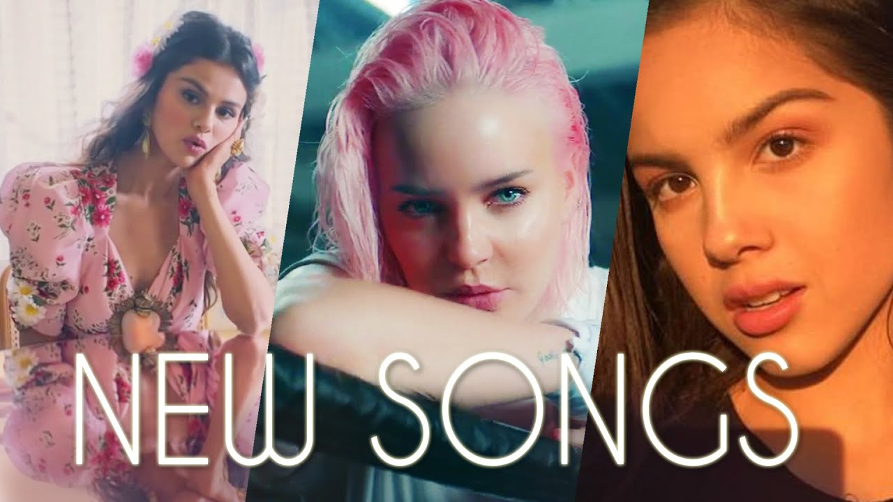 Download Best New Songs Of January 2021