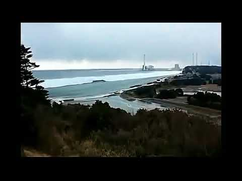 Tsunami wave New Caledonia Australia Terremoto 7 3 #Sinais 19/11/2017