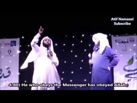 Our Role Model (Full Lecture): Sheikh Mansour As-Salami & Sheikh Nayef As-Sahafi (English Subtitles)