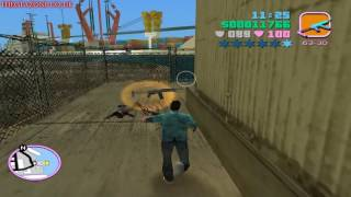 Kevin Josue |GTA Vice City ~ Mission 15 - The Fastest Boat