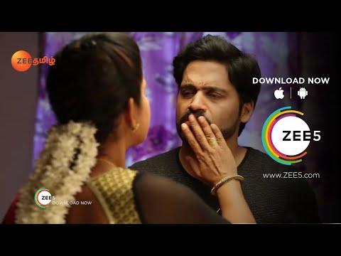 Rekka Katti ParakuthuManasu | Best Scene | Episode - 300 | 13/08/18 | Tamil Serial