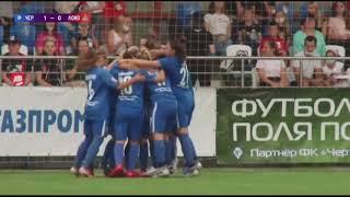 Лучшие голы 2 тура женской суперлиги Россия 2020