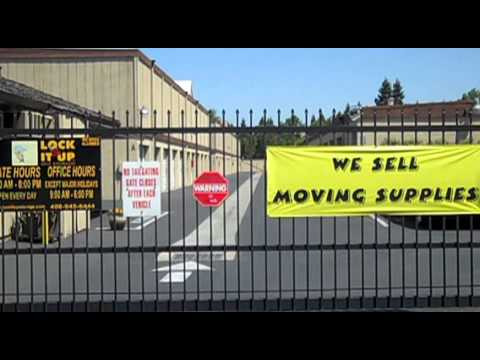 Milpitas Self Storage   Lock It Up Self Storage