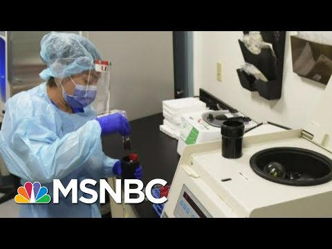 Vaccines Aren't A Light Switch But Developing Process, Says Doctor   Morning Joe   MSNBC