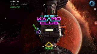 Galaxy On Fire2 - Buying A Specter and Upgrading it, at kaamo station.