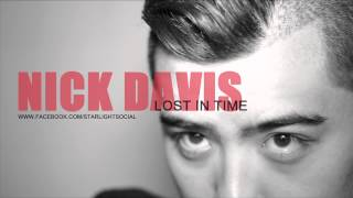 Nick Davis - Lost In Time [Official Single]