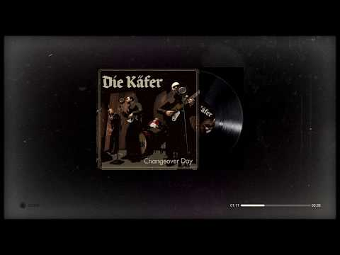 Changeover Day - Die Käfer (Wolfenstein II: The New Colossus)
