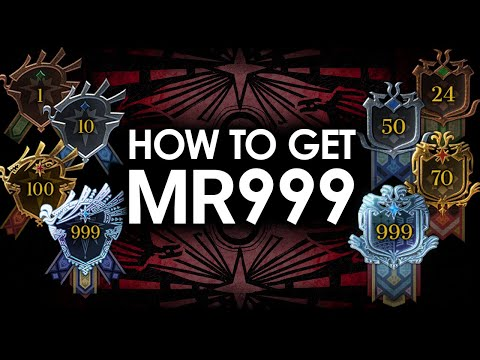 MHW Iceborne | How To Level Up Your Master Rank FAST