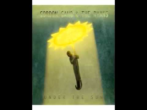 GORDON GANO & THE RYANS -
