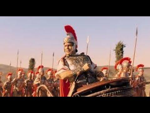 Гай Юлий Цезарь - История Древнего Рима - Краткая биография