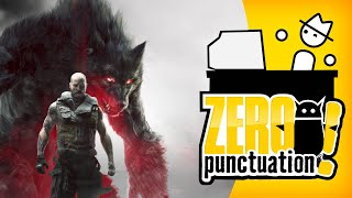 Werewolf: The Apocalypse - Earthblood (Zero Punctuation) (Video Game Video Review)