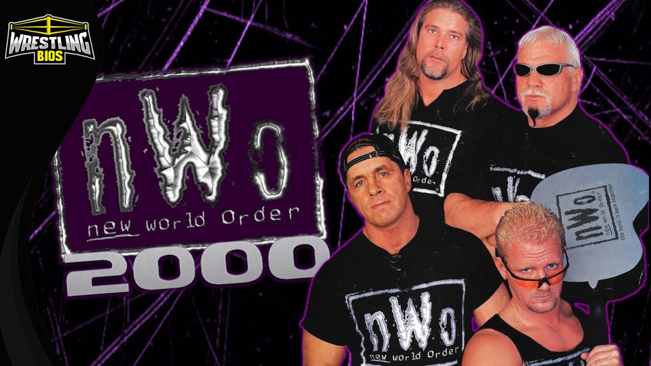 The Story of nWo 2000