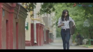 Клип Настасьи Самбурской смотреть всем