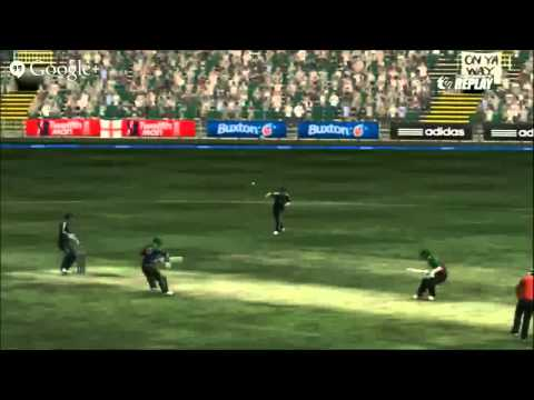 ICC T20 World Cup 2014 Final LIVE - South Africa v England Match 27