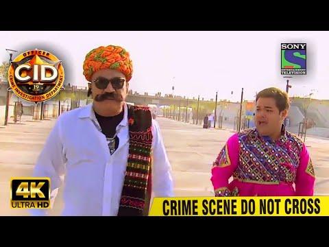 Download Ahmedabad Mein Daya Farar Part 2 - CID | सीआईडी  | New Full Episode 2020 | October 14 , 2020