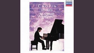 "Chopin: 12 Etudes, Op.25 - No. 1 in A flat ""Harp Study"""