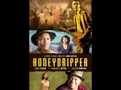 Honeydripper is listed (or ranked) 18 on the list The Best Danny Glover Movies