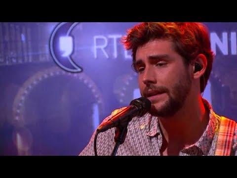 Download Alvaro Soler - La Cintura - RTL LATE NIGHT