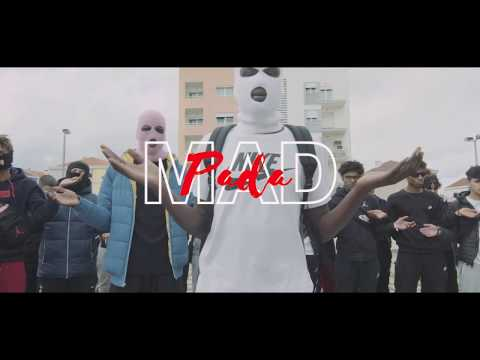 Mad - PADA (Official Music Vídeo)
