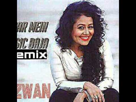 Car Main Music Baja Remix DJ RIZWAN