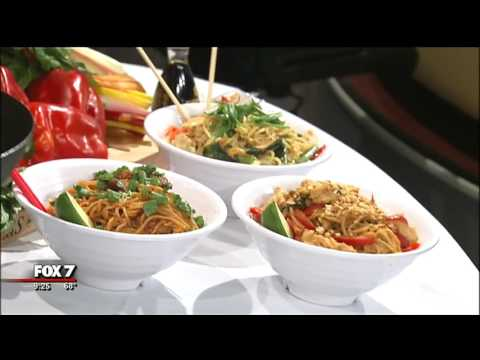 Monday's Meal: Pei Wei   October 3, 2016
