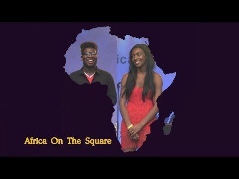 Africa on the Square 2017 – Talent Show - Trafalgar Square London