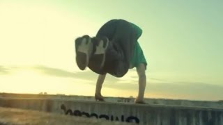 Parkour and Freerunning 2014 - Find Your Own Way