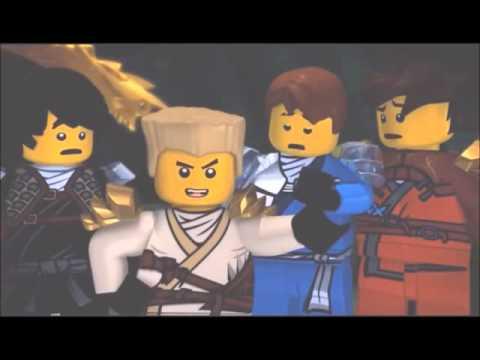 Lego Ninjago Musik Video 1.600 Abo Special