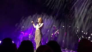 Julia Michaels, Heaven - Live at Flicker World Tour at 02 Academy Brixton 22/03/18