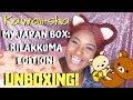 Kawaii Sha MY JAPAN BOX RILAKKUMA EDITION 2018 UNBOXING mp3