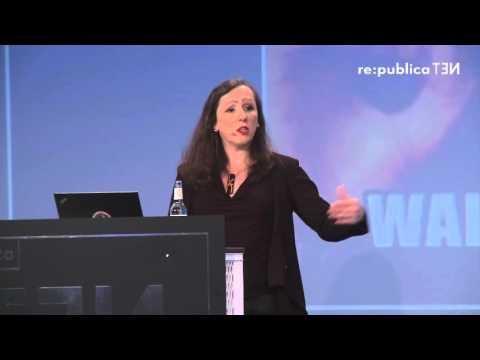 re:publica 2016 – Eleanor Saitta: Systems Thinking for Participation and Security on YouTube