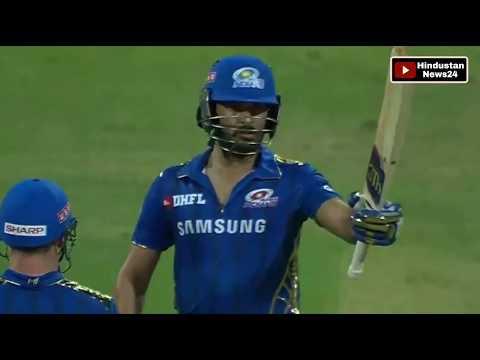 IPL 2019 | Mumbai Indians के धाकड़ बल्लेबाज Yuvraj Singh को मिला Playing XI में मौका
