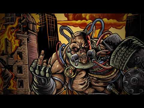 """Mutant Blast - """"Detonation"""" EP Teaser"""