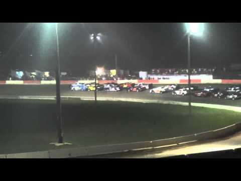 Batesville, AR 19th Annual Schoenfeld Headers Mid-America Street Stock Championship $10K to Win