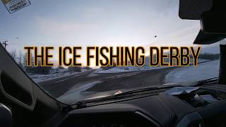 Catching Pike Ice Fishing