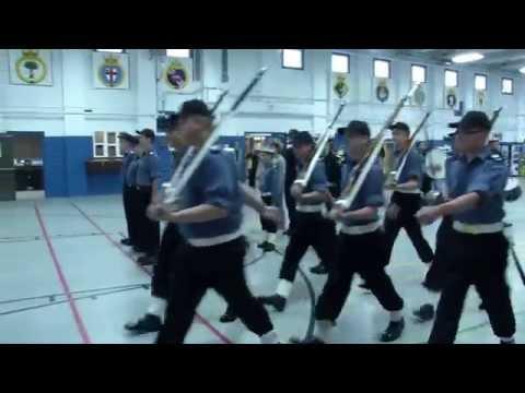 Sea Cadets And Vindictive Navy League