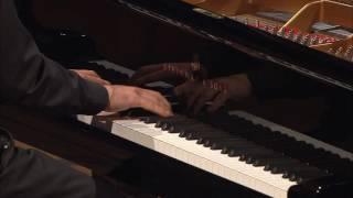 Paweł Wakarecy – Prelude in C sharp minor, Op. 28 No. 10 (third stage, 2010)