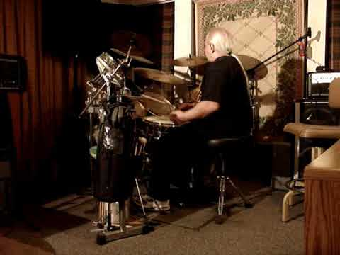 Ray's Drums For You Got Lucky By Tom Petty & Heartbreakers