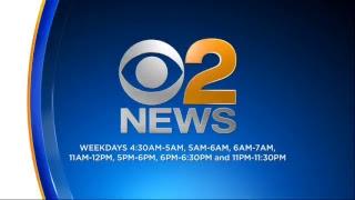 CBS Los Angeles Live Stream thumbnail