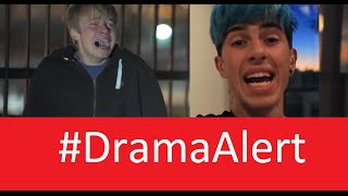 Sam Pepper INTERVIEW #DramaAlert KILLING BEST FRIEND PRANK | Ft. Sam & Colby | Sam Pepper