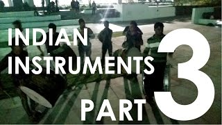 TAMTE/DRUMS  Indian Instruments - Indian/ Indian Metal HD  - 3