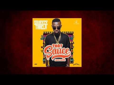 Squeeze Tarela - That Sauce (Juice Refix - Ycee ft Maleek Berry)