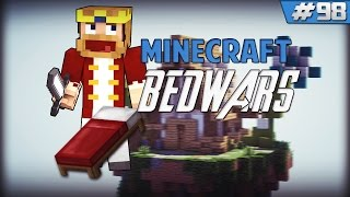Neue Map! FLOWER! - MINECRAFT BED WARS #098
