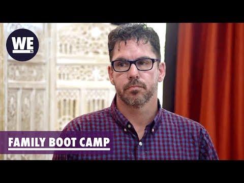 Matt Makes a Breakthrough  Marriage Boot Camp: Family Edition  WE tv