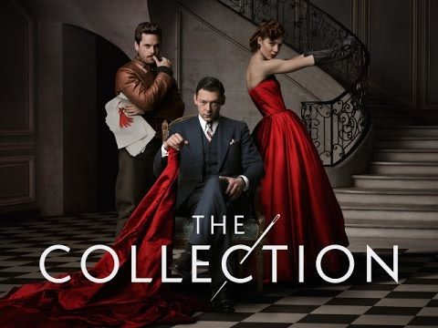 The Collection (2012) With Emma Fitzpatrick, Christopher McDonald,Josh Stewart Movie