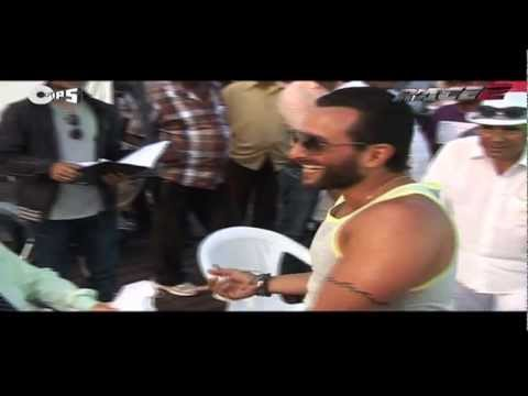 Party On My Mind Making - Race 2 Behind The Scenes