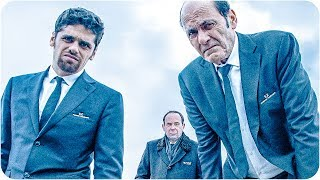 GRAND FROID Bande Annonce (2017) streaming