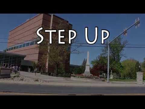 STEP UP | Millersville High School Video: Group 14 A