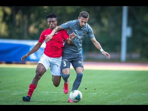 Spartaks Jurmala Riga FC Goals And Highlights