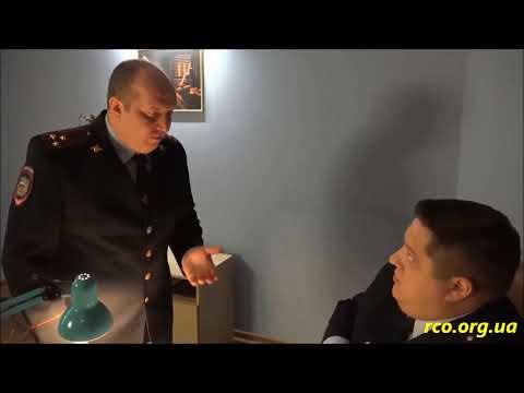 Задержанный армянин инспектору Морозу: